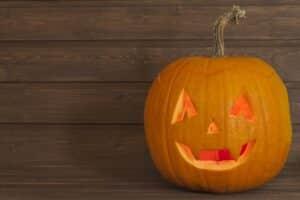 Healthy Halloween Treats For Guilt-Free Indulgence