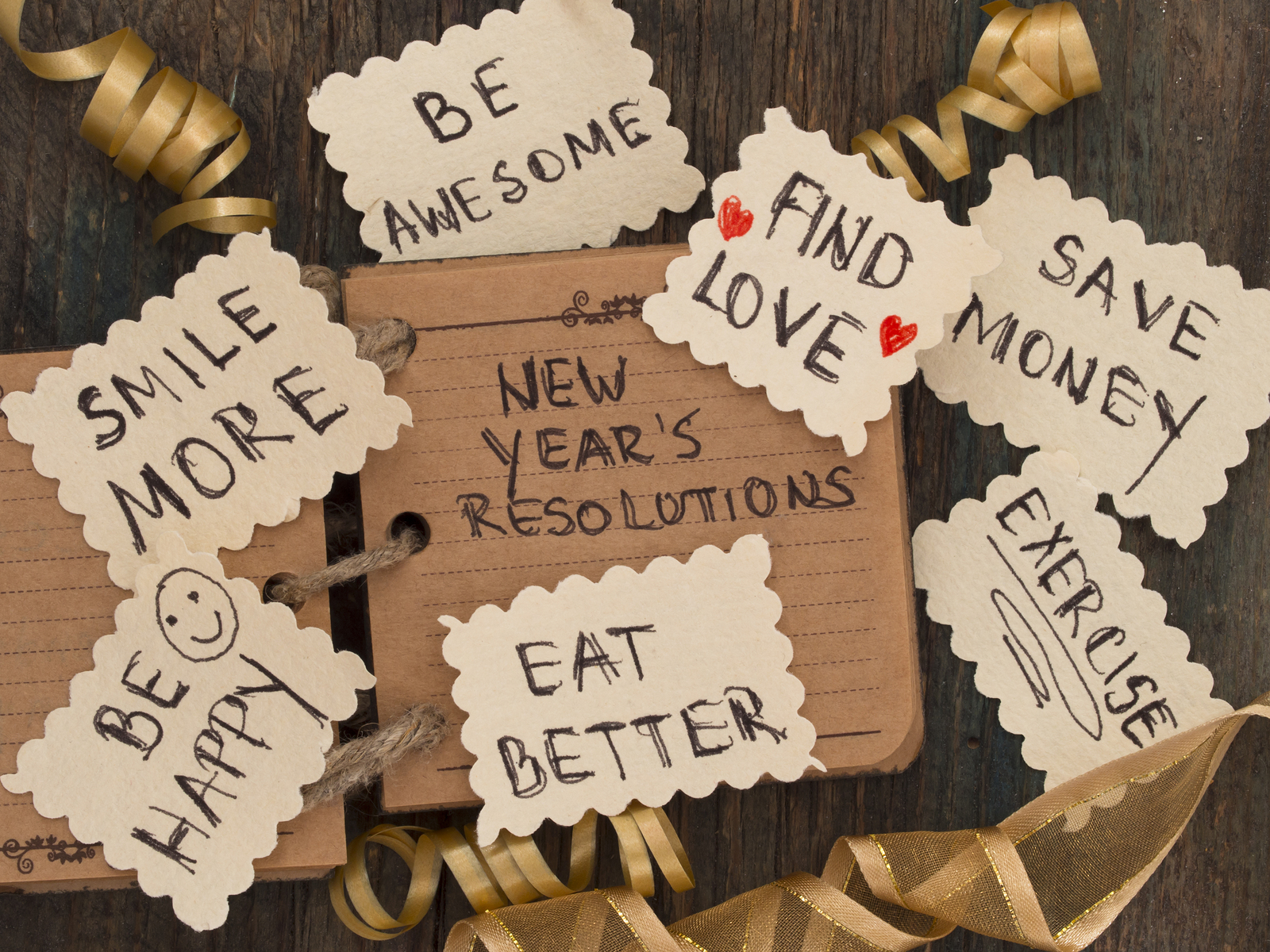 Health Motivation - How to Stick with Your Resolution