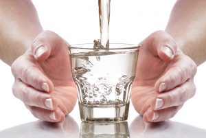 The Difference is Clear - How Water Aids Medical Weight Loss