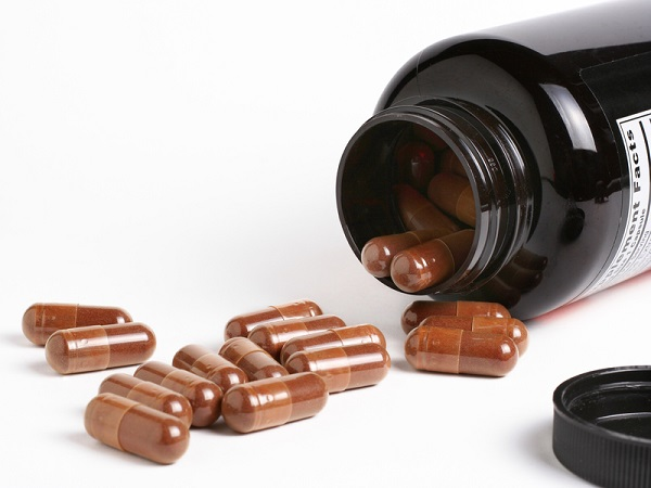 iodine supplements