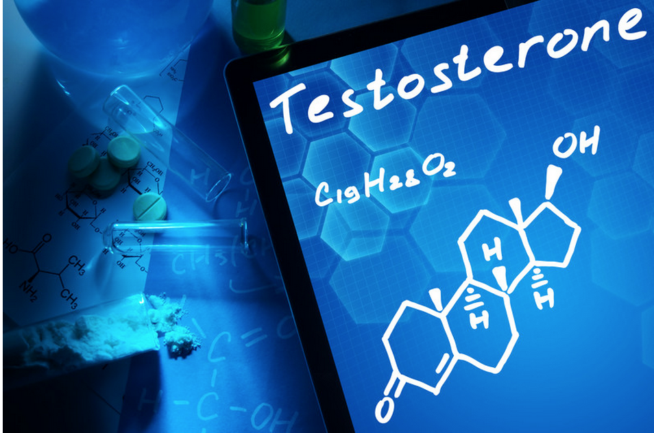 is testosterone therapy safe
