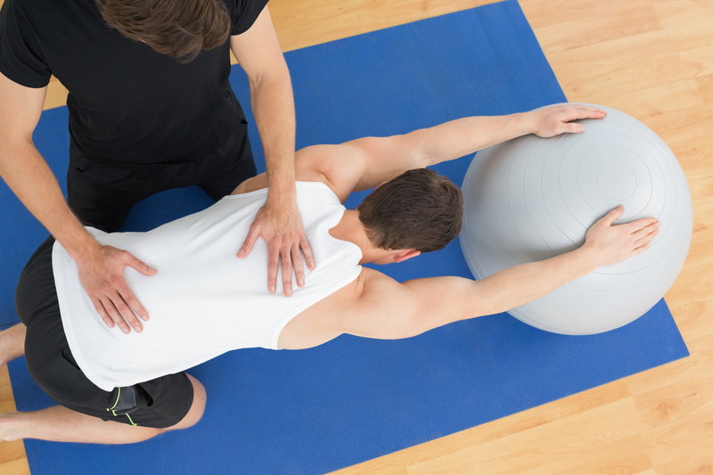 physical performance test nj