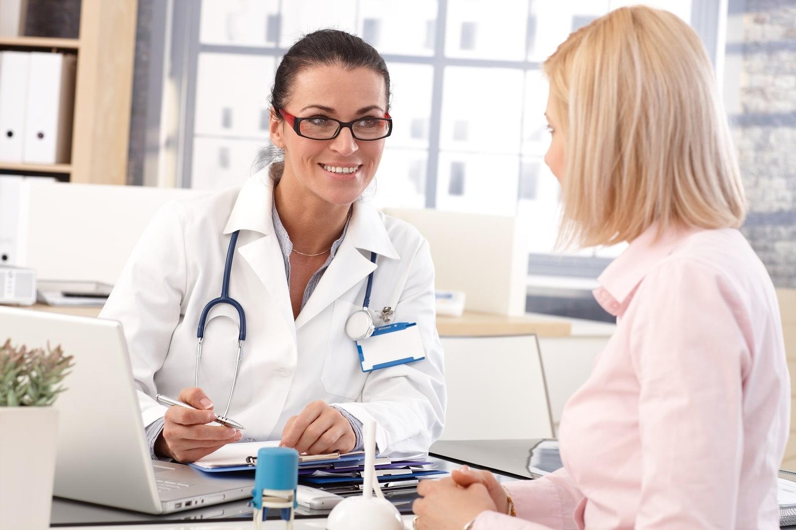 Estrogen Deficiency DR
