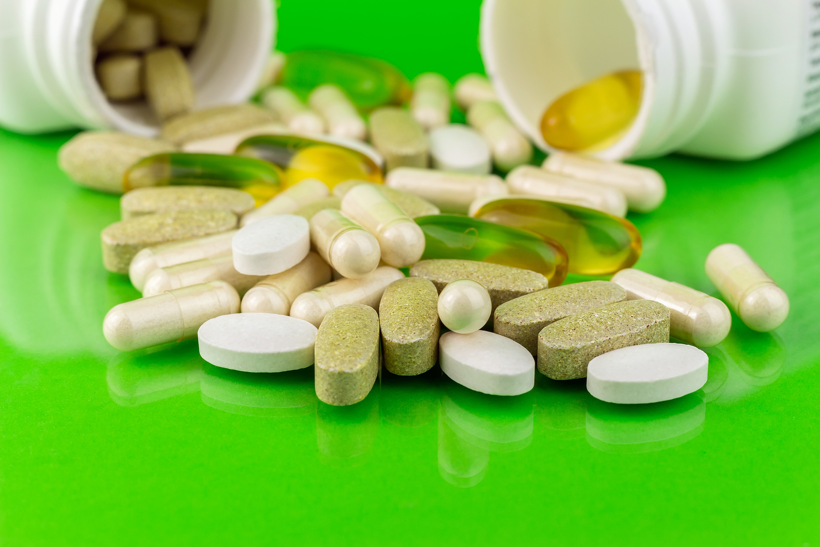 How to Choose a Multivitamin - an Expert's Guide