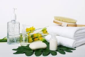 anti-aging winter skin care