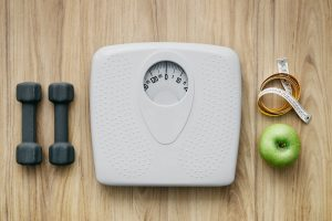 trouble losing weight