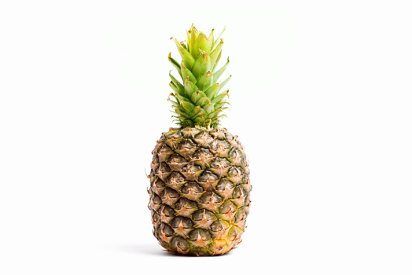 pineappleforseasonalallergies