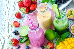 starting your first detox