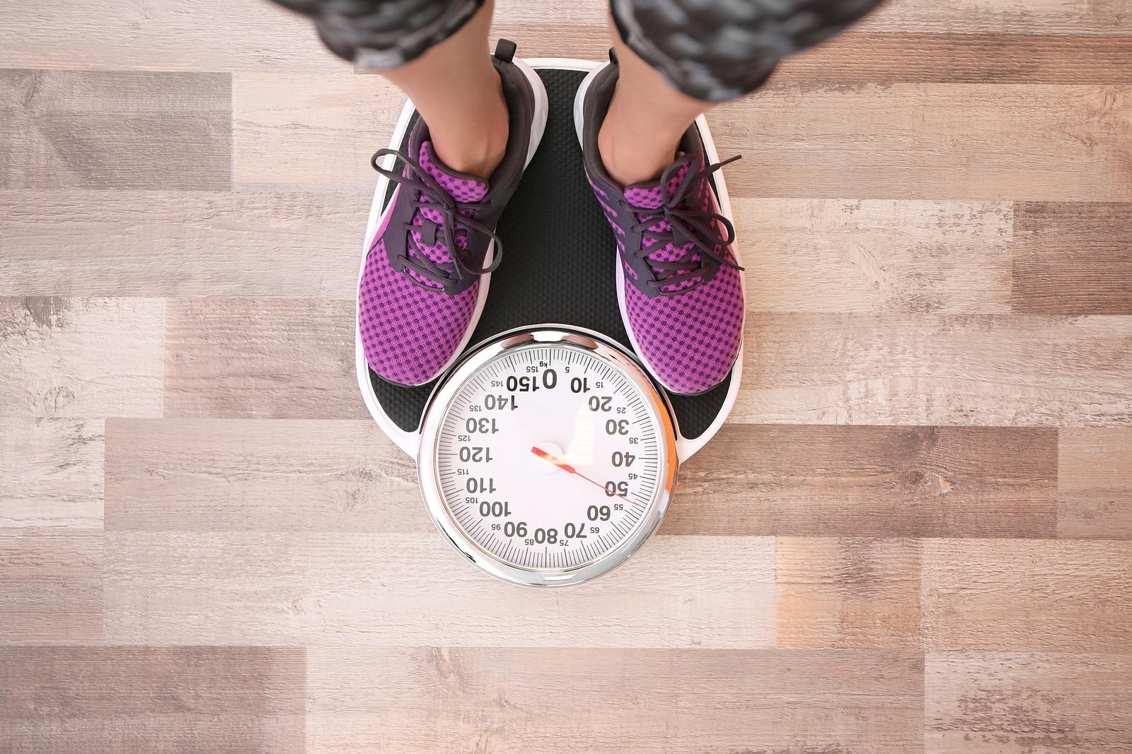 hormones & weight gain